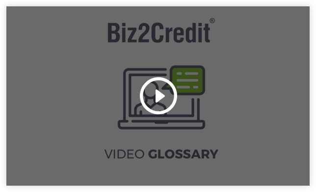 Collateral - Business Finance Glossary