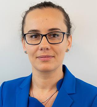Ewa Kozlowska