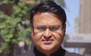 Dr Hemant Dhingra