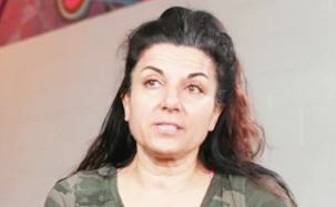 Maryam Zadeh