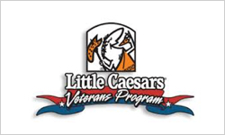 Little Caesars Veterans Program