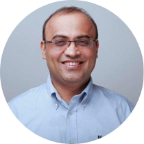 Rohit Arora, Biz2Credit CEO