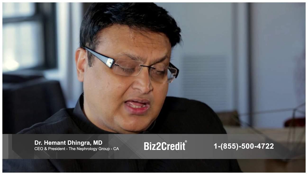 Dr. Hemant Dhingra
