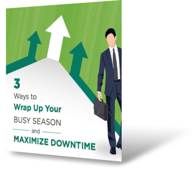 3 Ways to Wrap Up Your Busy Season - Biz2Credit
