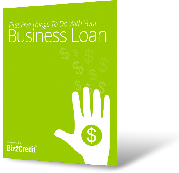 Five Things You Should Do with a Business Loan Webinar