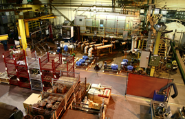 Manufacturer Services
