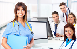 Well Established Medical Practice expands with a new low cost Credit Facility