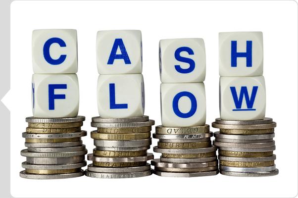 Unlock the Secrets of 50 Percent More Cash Flow