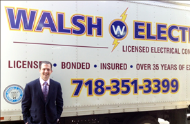 Walsh Electrical