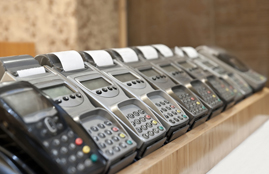 electronic payment solution