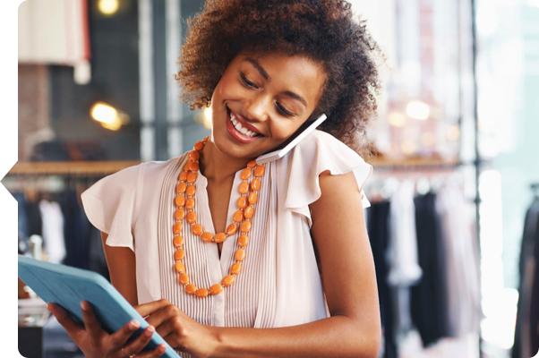 Annual Women's Small Business Finance Webinar