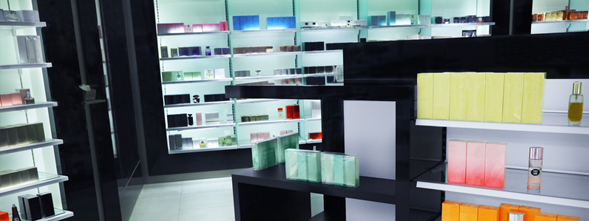 Wholesale Perfume Distributor