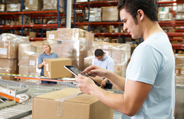 Wholesale Distribution Business