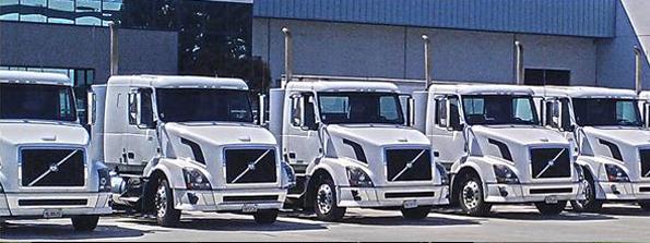 Biz2credit helps transport company