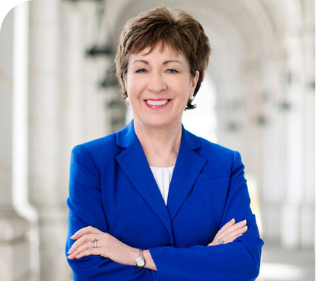 Senator Susan