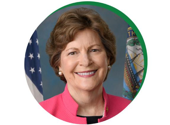 Senator Jeanne