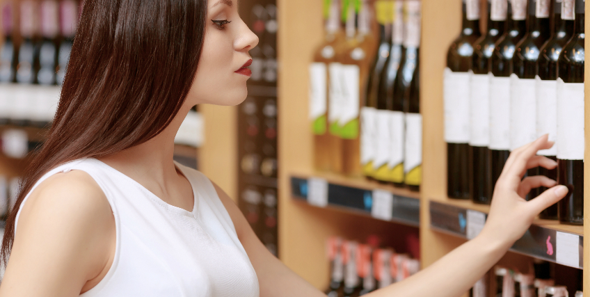 Financing For Liquor Stores
