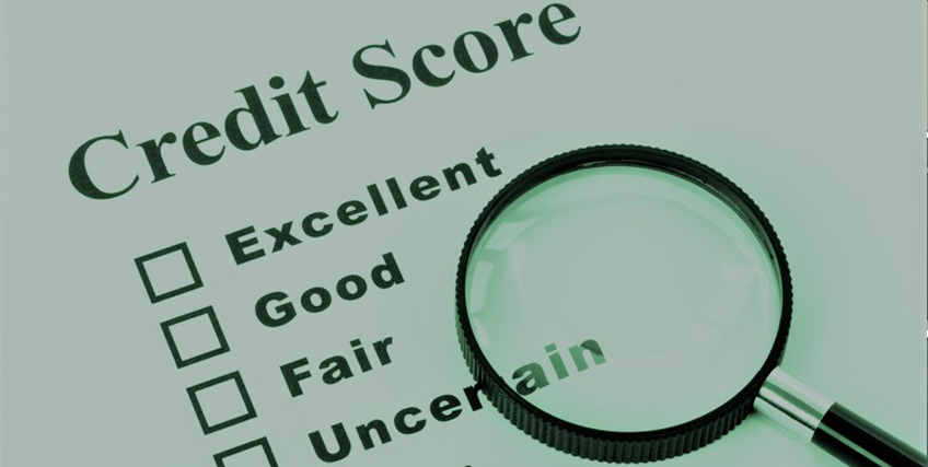 Business Credit Scores