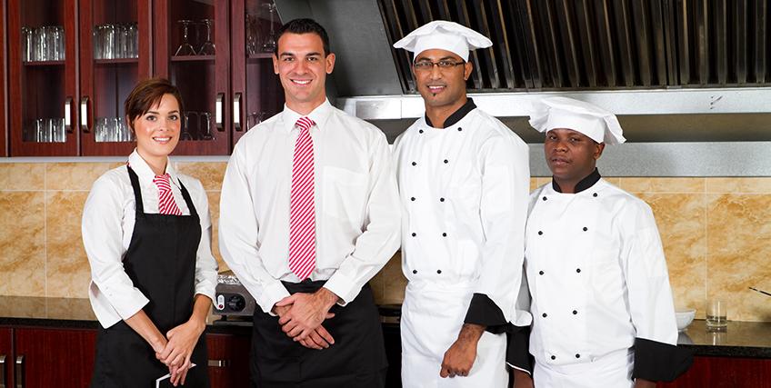 Restaurant Business Loan