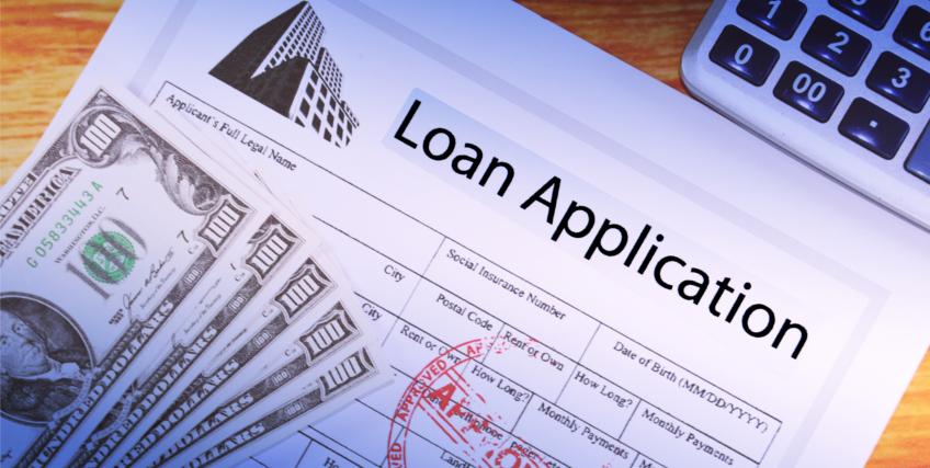 Business Loan Paperwork