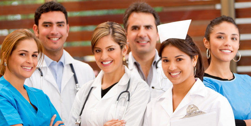 Doctors Can Get Business Loans