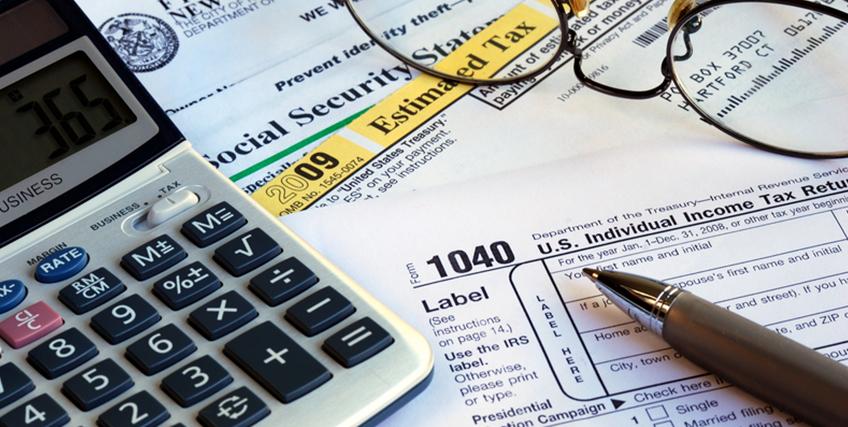 Paying Tax As An SME