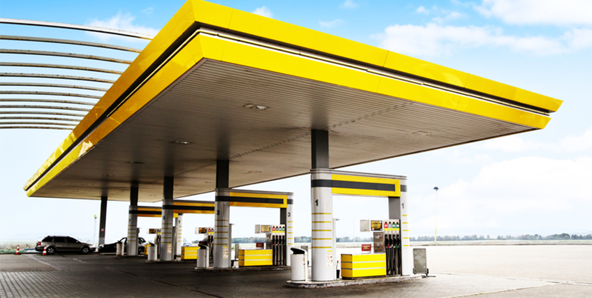 Business Loan for a Gas Station