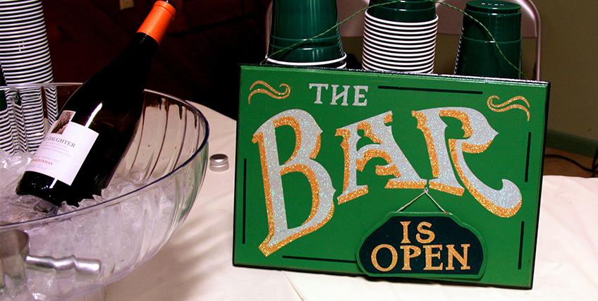 Loan to Open a Bar