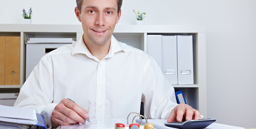 Hiring Your First Accountant