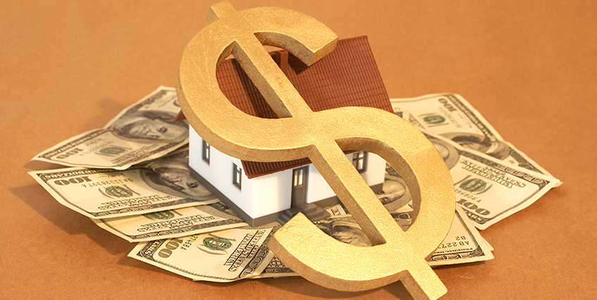 real estate loan for small business