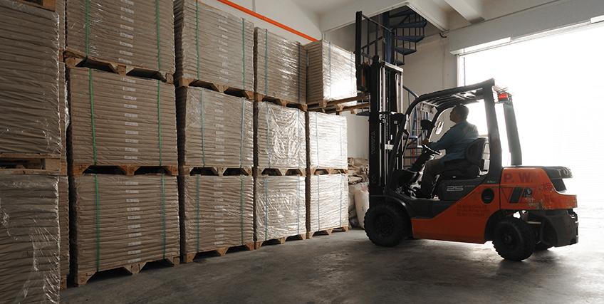 Overstock Inventory