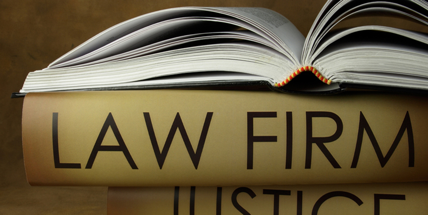 Start Your Own Law Firm