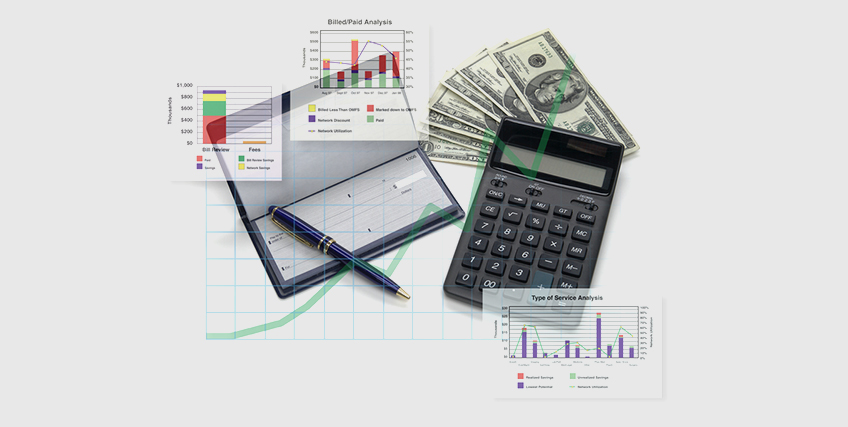Year-End Finances