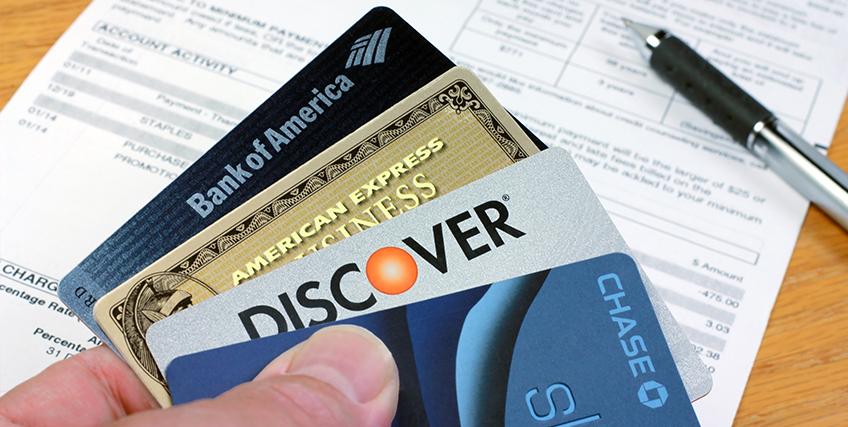 Credit Card Receivables