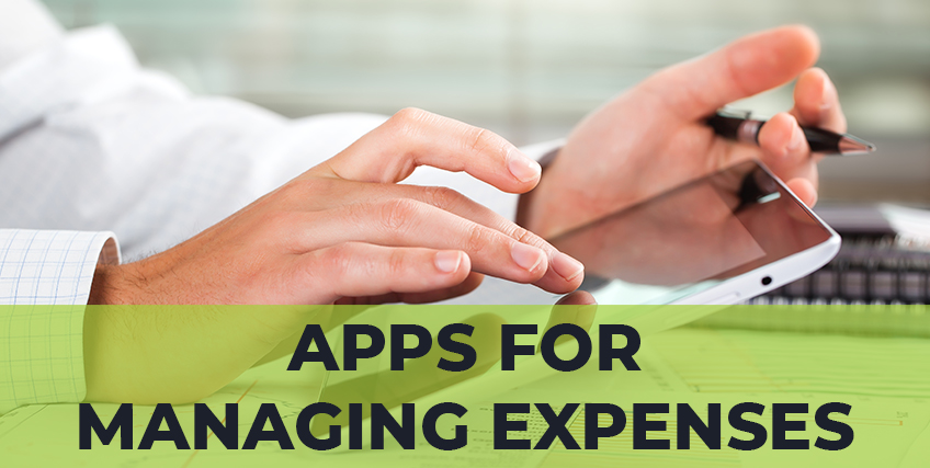Apps for Managing Expenses