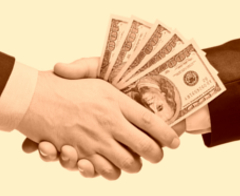 Business Acquisition Loan with Bad Credit