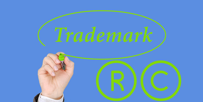 File for a Trademark