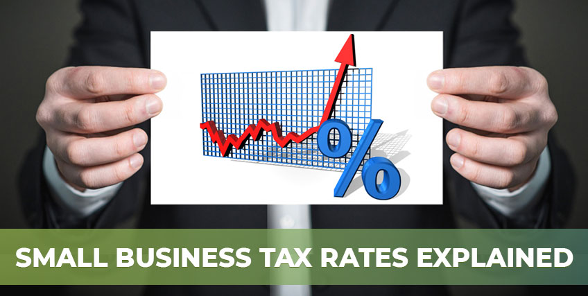 Small Business Tax Rates