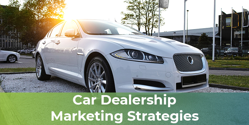 Car Dealership Marketing