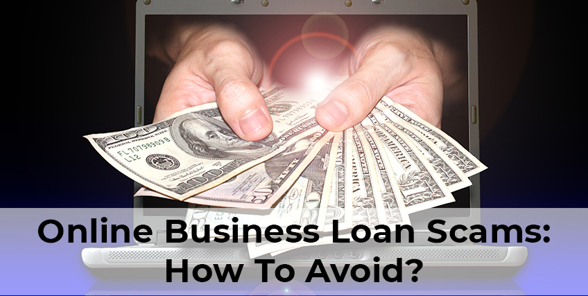 Business Loan Scams