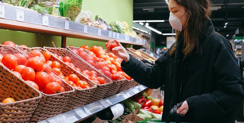 retail sales during corona virus