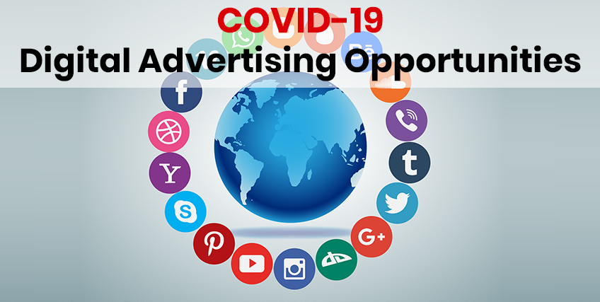 Digital Advertising Opportunities