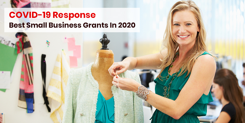 Small Business Grants in 2020