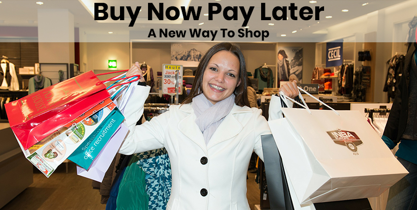 Buy Now Pay Later Program
