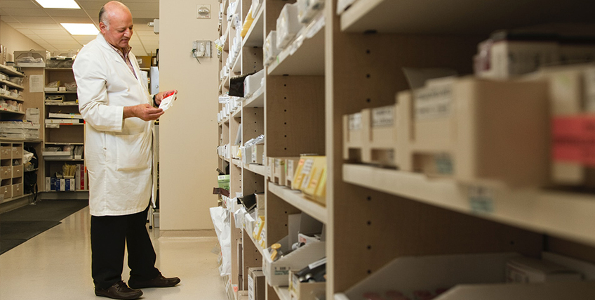 Medical Supply Distributors