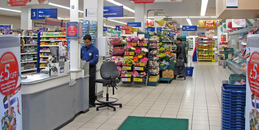 15% Pledge: Bringing Minority Businesses to Big Box Retailers