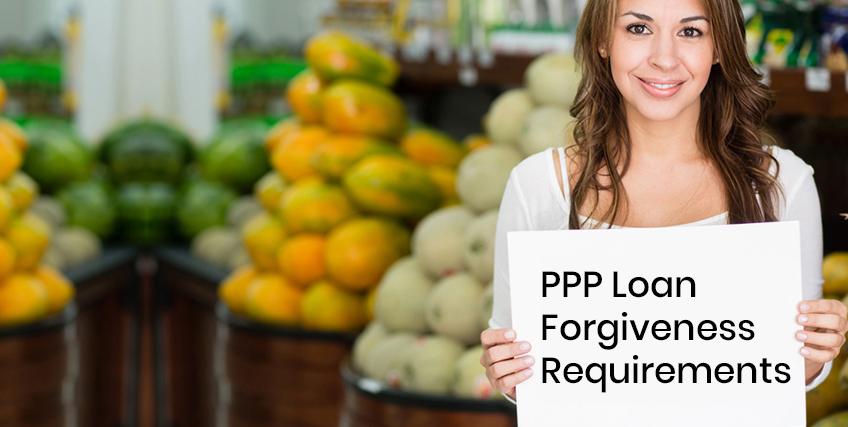 Forgiveness Requirements