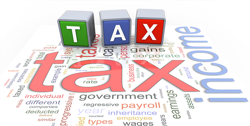 Coronavirus Tax Cut Effects