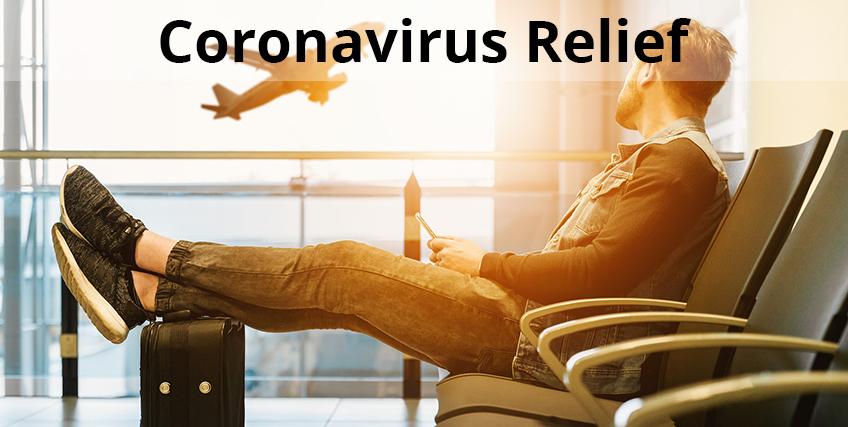 Coronavirus Relief