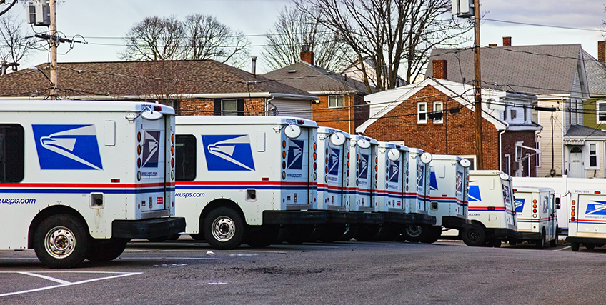 USPS Services for Small Businesses
